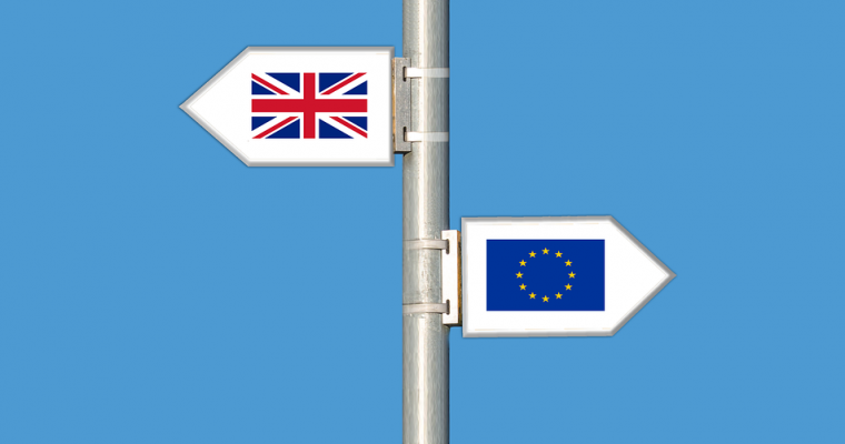 В Великобритании проведут расследование вотношении спонсоров Brexit