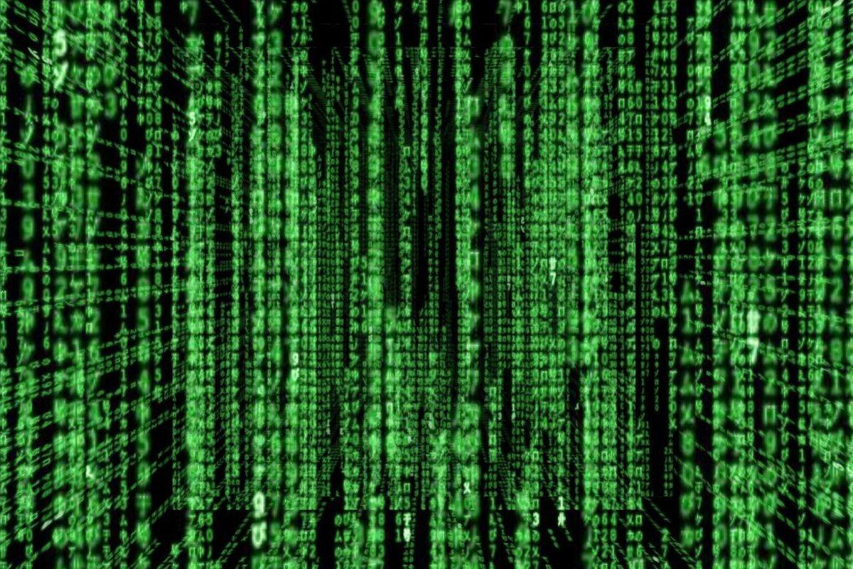 матрица онлайн кино