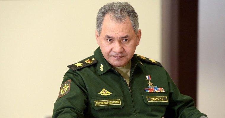 Русские РВСН перевооружаются новейшими комплексами «Ярс»