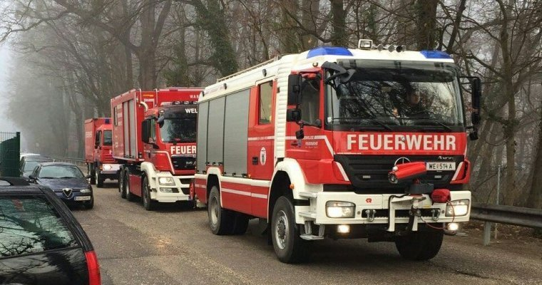 Что-то Австрии невезет: назаводе произошла утечка химических веществ, десятки пострадавших