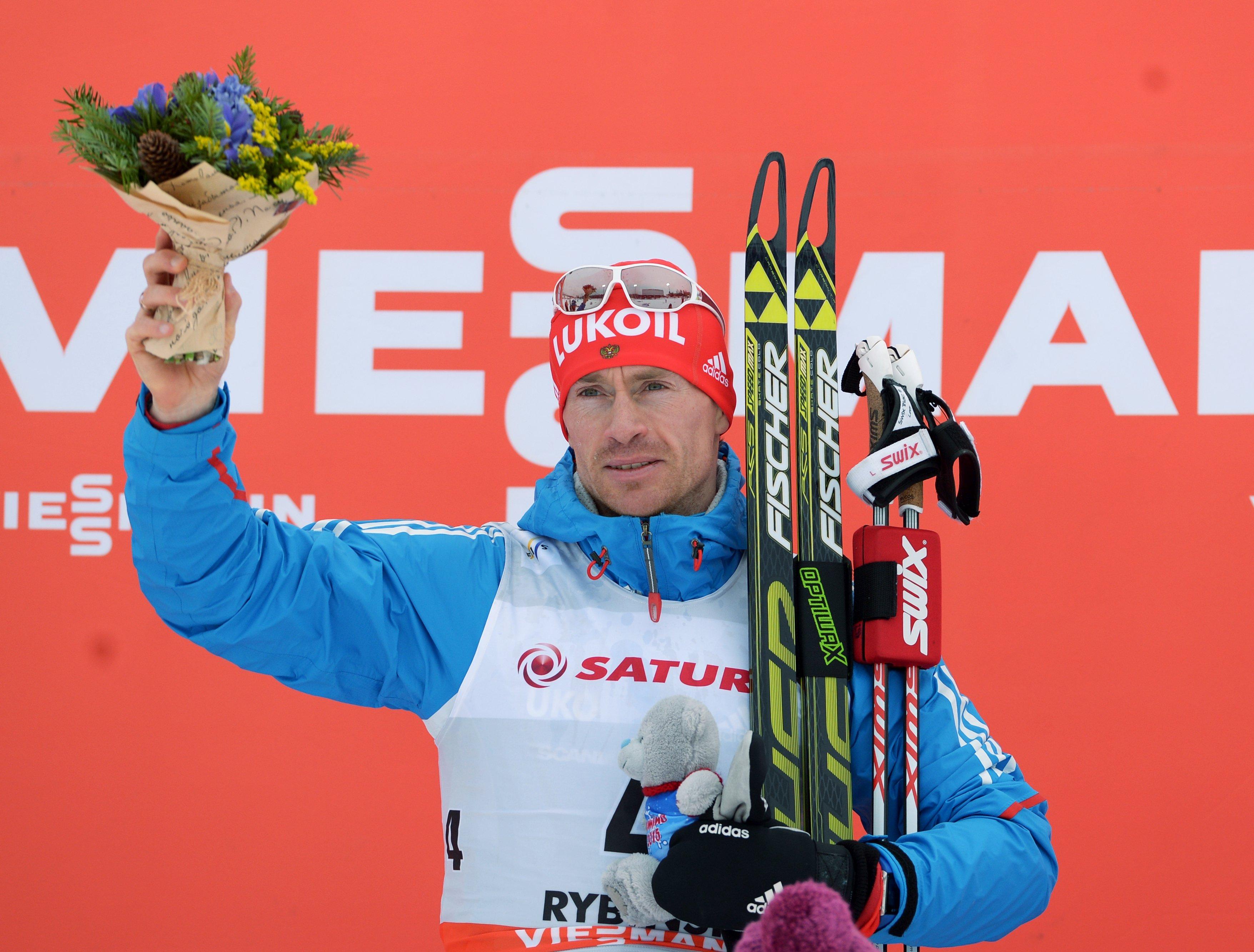 ФЛГР рассчитывает , что комиссия Освальда объявит оневиновности лыжников до31октября