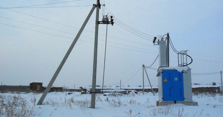 В 6-ти районах Удмуртии из-за сильного ветра отключили свет