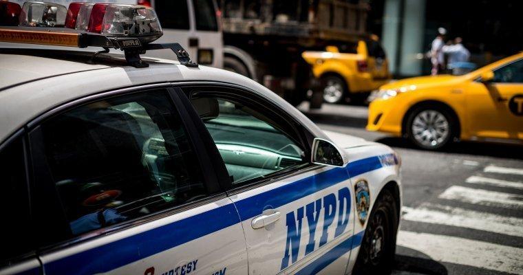 Подозреваемому ворганизации взрыва вНью-Йорке предъявлены обвинения