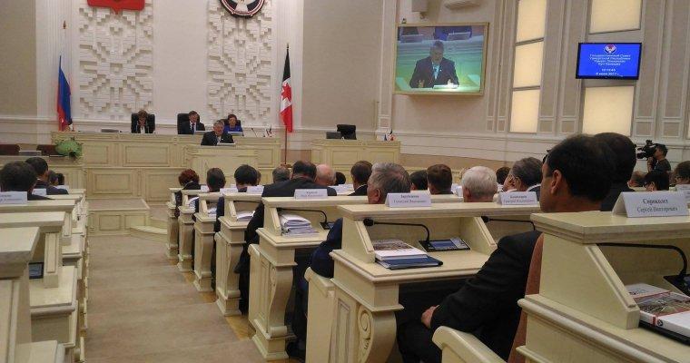 10сентября состоятся досрочные выборы руководителя Удмуртии