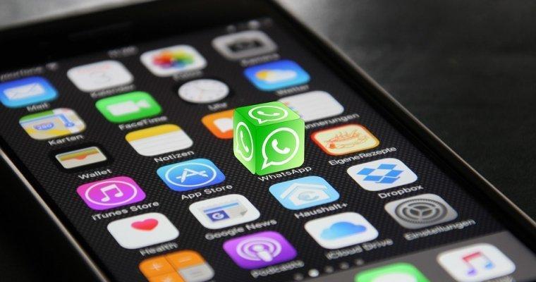 Стало известно, накаких телефонах WhatsApp навсегда прекращает работу