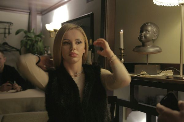 Катя самбука в чебоксарах без цензуры, картинки с голыми девушками на мото