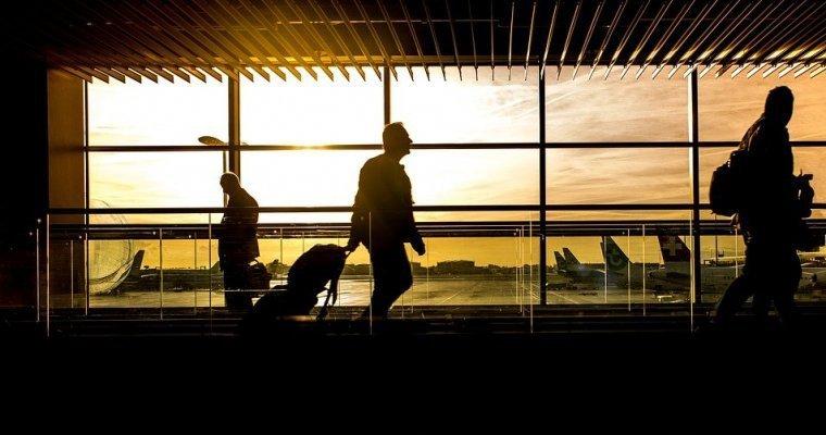 Через 20 лет аэропорты Европы будут перегружены