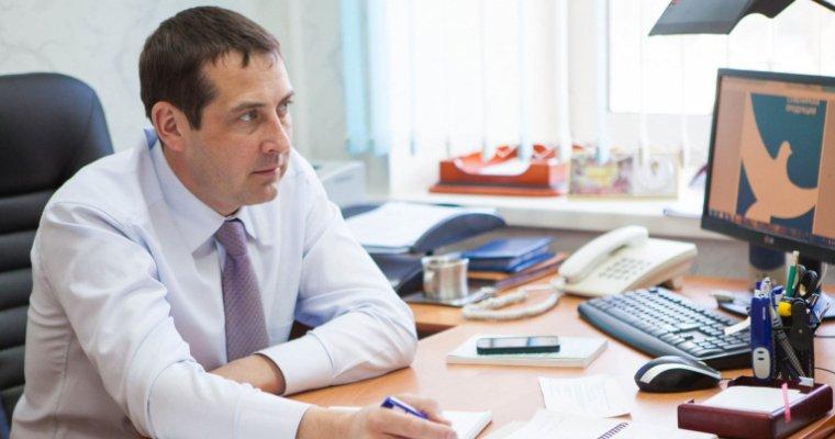 Замглавы администрации Ижевска посоцполитике выберут поитогам конкурса