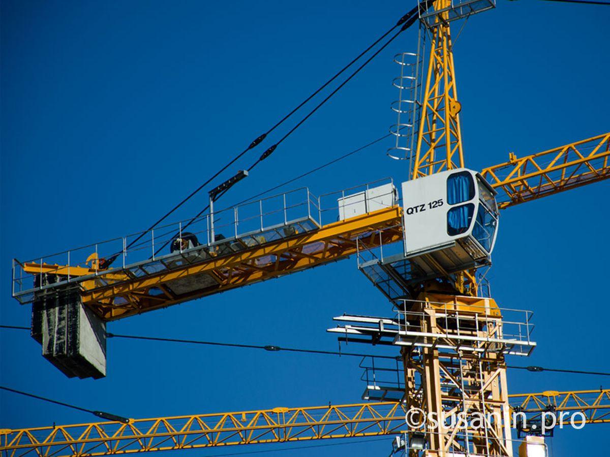 Вреспублике введено 860 тыс. квадратных метров жилья