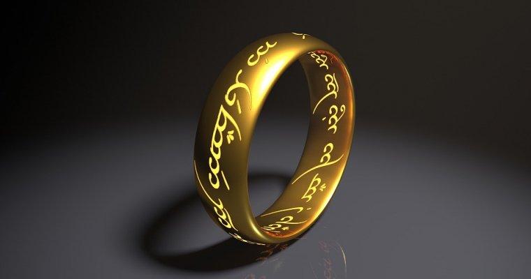 «Властелин колец» хотят превратить всериал