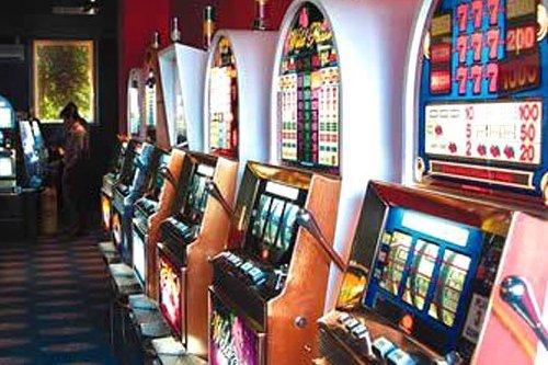 Убийство в игровые автоматы в наб-челнах казино на канарских островах