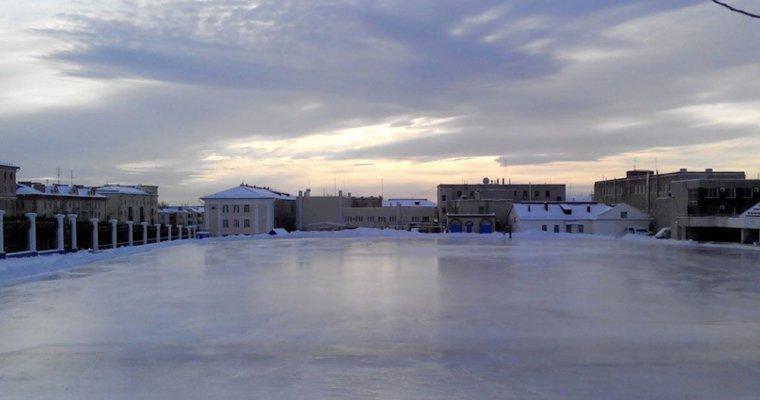 Стадион «Динамо» вИжевске будет реконструирован