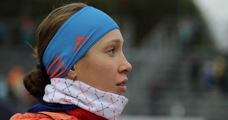Биатлонистка Кайшева выиграла спринт наэтапе кубка IBU вСловакии
