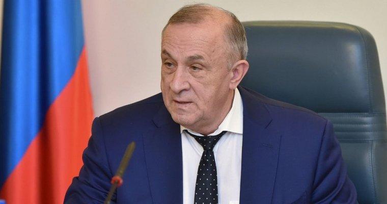 Максим Решетников занял первое место вмедиарейтинге глав регионов ПФО