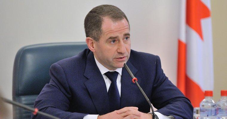Михаил Бабич оценит спортивный и сельскохозяйственный потенциал Мордовии