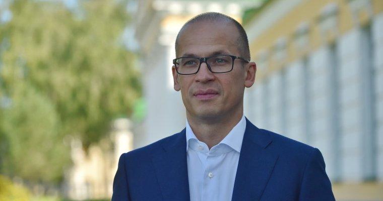 Твиттер-аккаунт руководителя Удмуртии Бречалова взломали