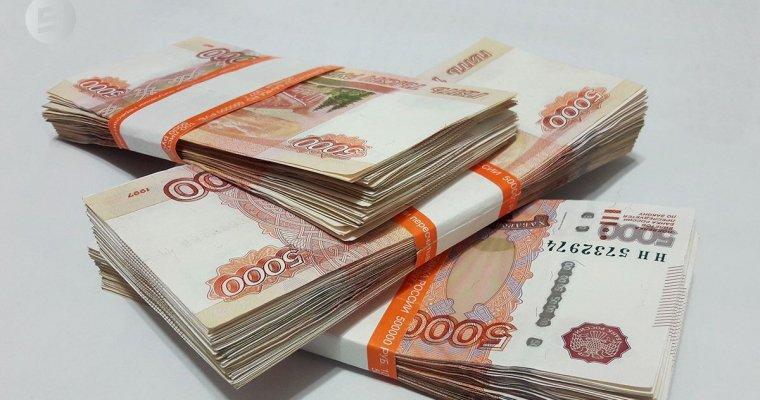 Удмуртия получит бюджетный кредит на2,5 млрд руб. в текущем 2017г