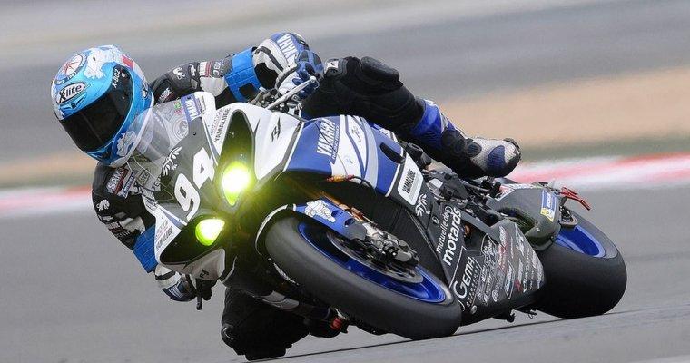 Прежний  ведущий Top Gear разбился намотоцикле