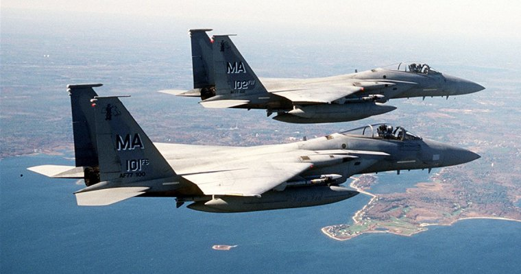 ВВС Канады 17 раз промахнулись потеррористам вИраке