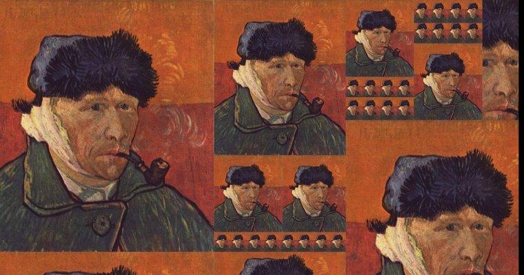 Картины известного художника, украденные множество лет назад, возвращены вмузей