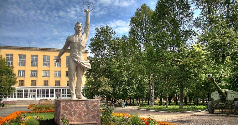 ВИжевске появится сквер имени Михаила Калашникова