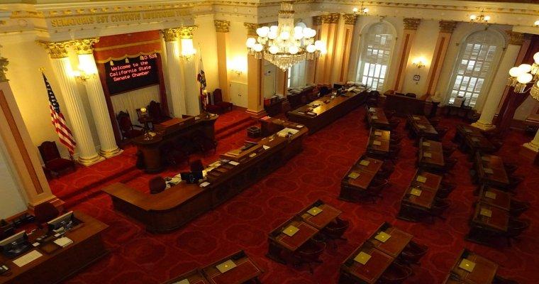 Сенат США проголосовал за новые антироссийские санкции