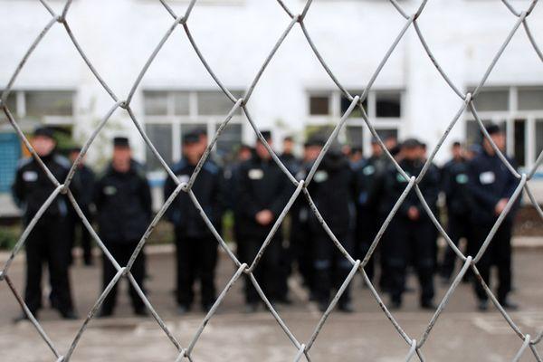 Бывшим заключенным помогают найти работу