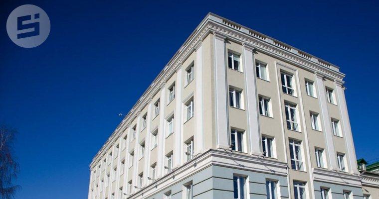 ВУдмуртииАО «ИКУР» включат вплан приватизации