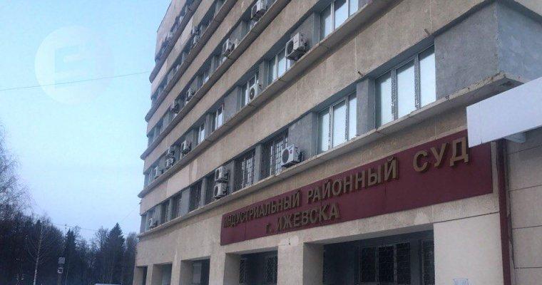 ВИжевске задержали экс-руководителя «Спецгазавтотранса»