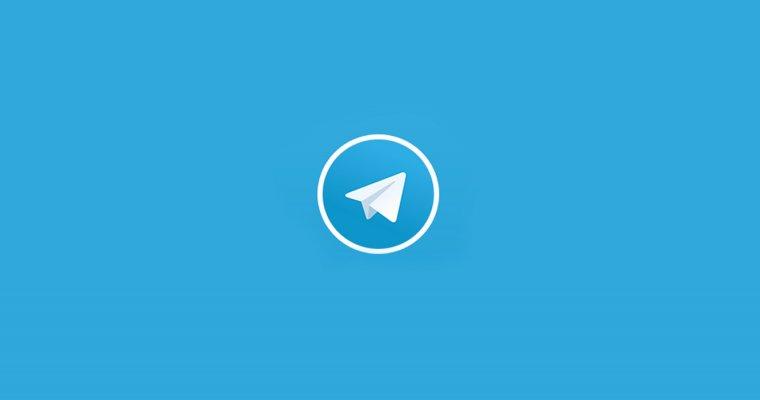 Вмессенджере Telegram появится украинский язык