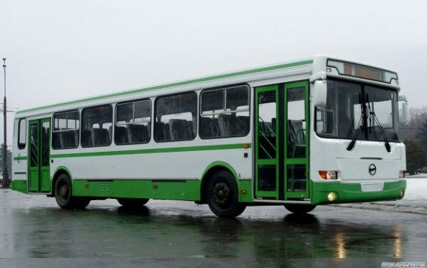 Автопарк ипопат в ижевске в новый год 2012