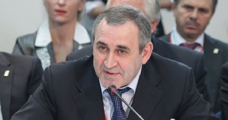 Сергей Неверов призвал партии коткрытому отбору претендентов