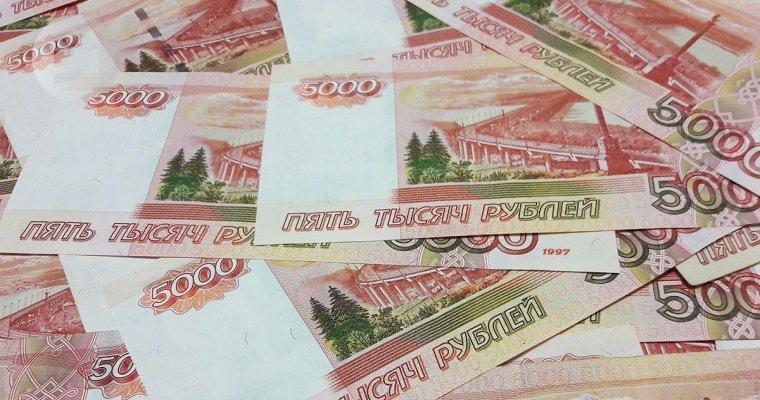 Удмуртия возьмет вдолг убанков еще 5 млрд руб.