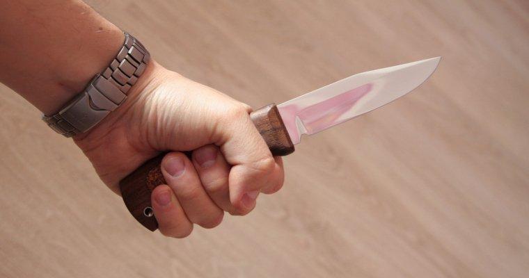 ВИжевске задержали мужчину, подозреваемого вубийстве вмагазине