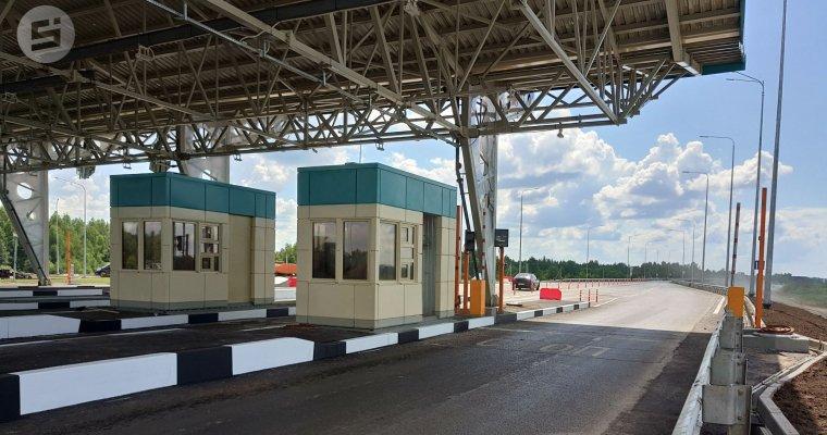 Руководитель Удмуртии: мосты через Каму иБуй станут дополнительной нагрузкой для бюджета