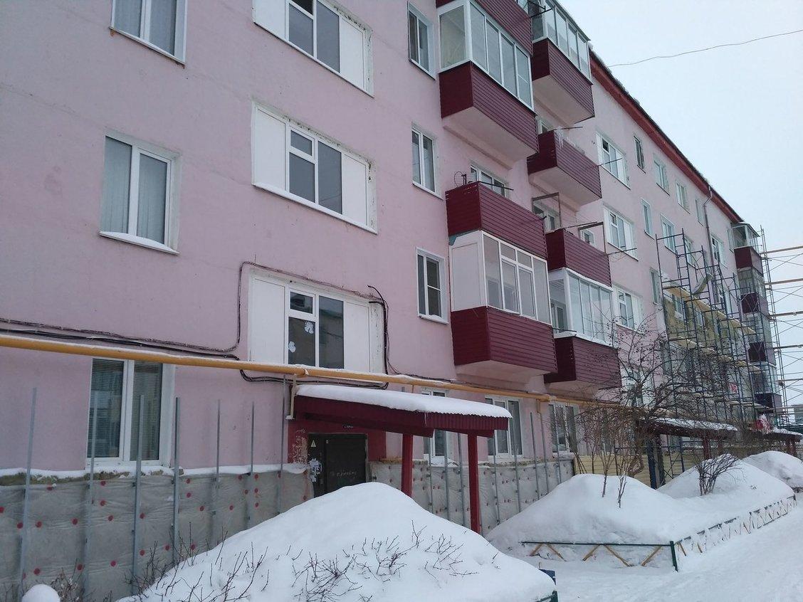 Белгородская область стала лидером выполнения программ капремонта