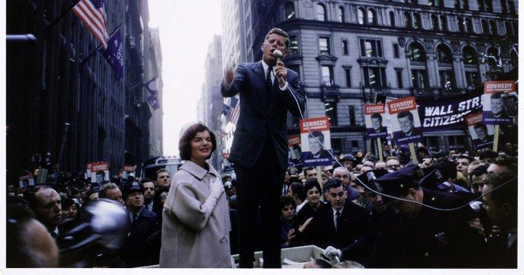 ВСША рассекретили около 3 тыс. документов обубийстве Кеннеди