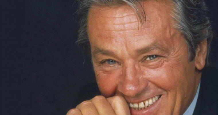 81-летний Ален Делон заканчивает актерскую карьеру