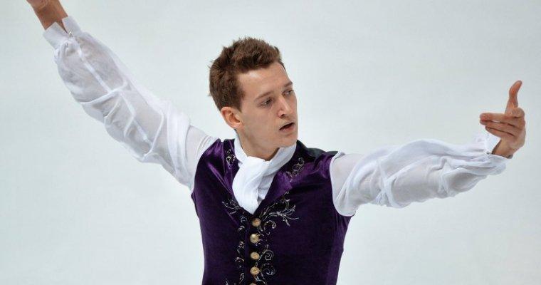 Ковтун снялся с чемпионата России и потерял шансы попасть на Олимпиаду-2018