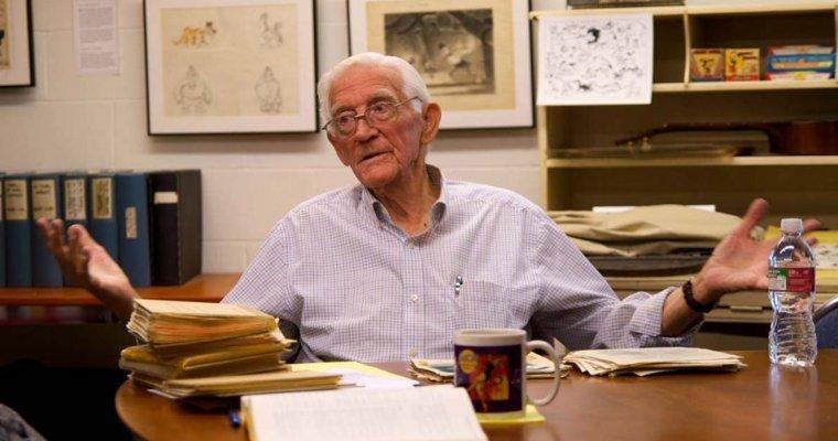 Создатель Багза Банни, Тома иДжерри скончался ввозрасте 99 лет