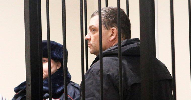 Суд арестовал надва месяца экс-директора фабрики «Меньшевик»