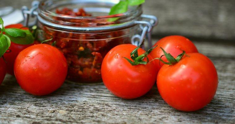 Турецким помидорам прогнозируют возвращение нарынок Российской Федерации  уже всередине осени