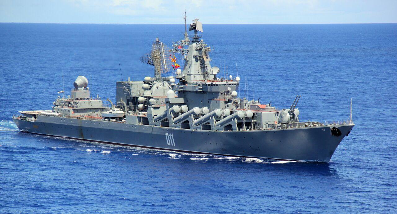 Тихоокеанский флот признали лучшим вВМФ России побоевой подготовке