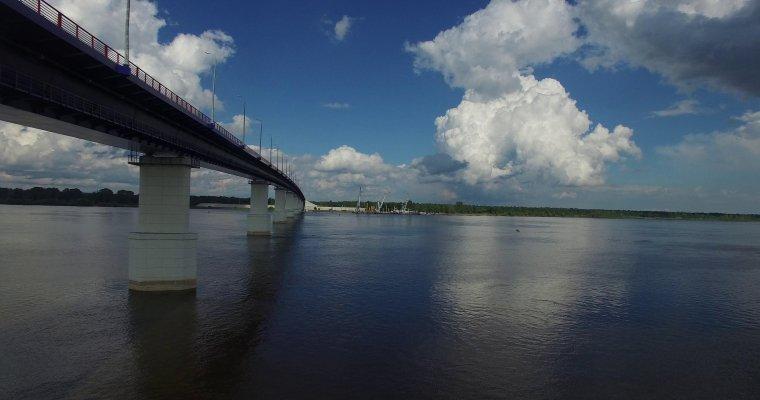 Владельцы Камского моста снизили тарифы напроезд для легких фургонов имикроавтобусов