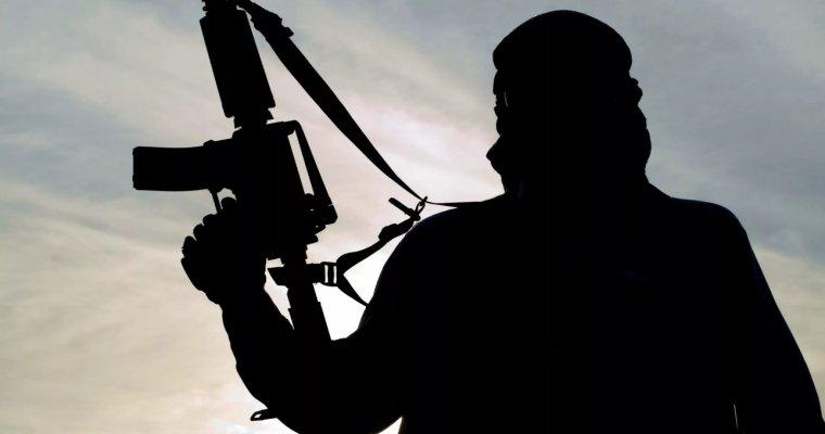 Боевики вЕгипте расстреляли христиан, которые ехали вмонастырь