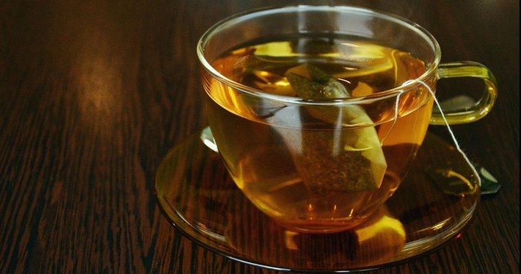 Ученые Австралии порекомендовали заваривать чай в микроволновке ...