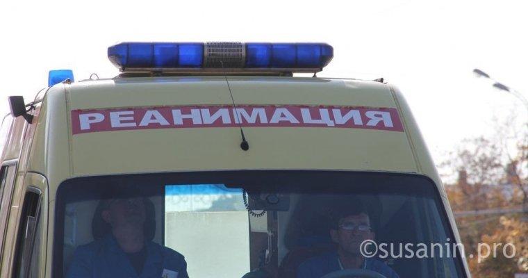 Двое детей вКирове выпали изокна квартиры надевятом этаже