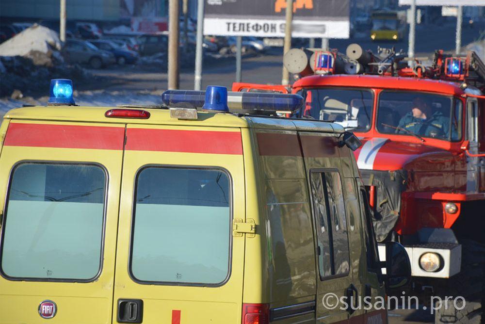 ВМосковской области трое детей погибли вДТП
