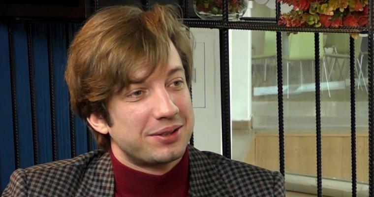 Экс-режиссер Театра оперы ибалета Удмуртии Разенков переехал вУфу