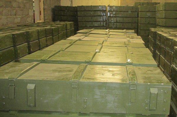 ВУдмуртии колония исполнит госзаказ для Минобороны на1,5 млн руб.